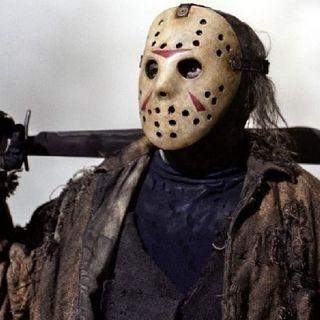 40) INCUBI, speciale Halloween: JASON VOORHEES