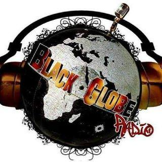 In the Spot on Black Globe Radio