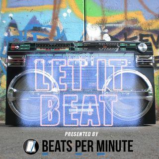 Let It Beat Episode 1
