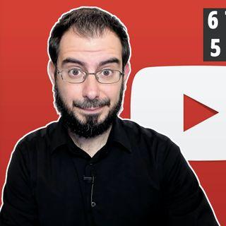 5 Bufale e 1 Verità su YouTube: ecco 6 Test SEO & Monetizzazione