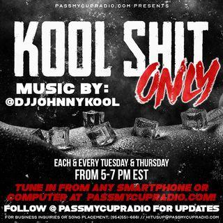 Kool Shit Only Throwback Thursday 7/15/21