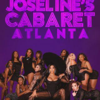 Recap°Review-Joseline's Cabaret ATL (Meet+Greet)