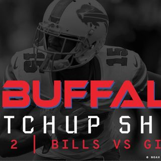 C1 BUF- Giants-Bills Preview with Chris Bisignano from Giant Insider