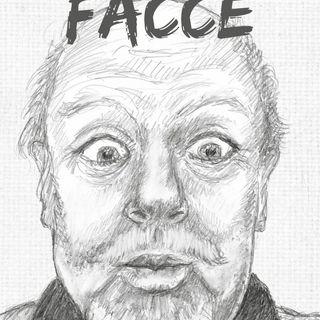 """Ernesto Bassignano """"Facce"""""""