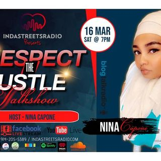 Respect The Hustle is Back. How has the Pandemic affected your life?