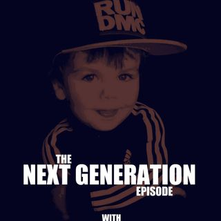 146 THE NEXT GENERATION EPISODE