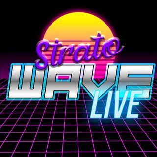 Stratowave Live #7 - Shaezilla