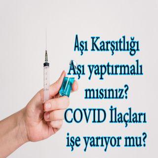 Türkiye'de Aşı Karşıtlığı Nedir? Aşılar Otizme Mi Yol Açıyor? - Podcast
