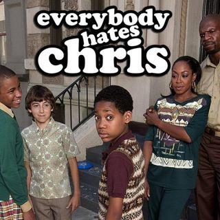 """Everybody Hates Chris """"Você não precisa disso, seu pai tem dois empregos"""""""