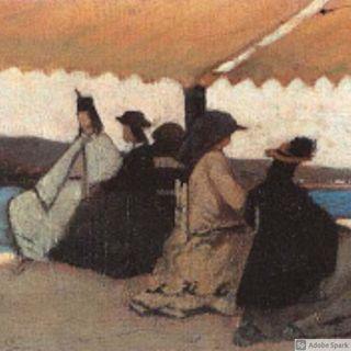 La Rotonda di via Palmieri