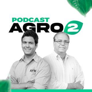 #03 De Rio Verde-Go para o Mundo, empreendendo no AGRO