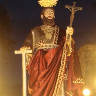 San Vidal, mártir
