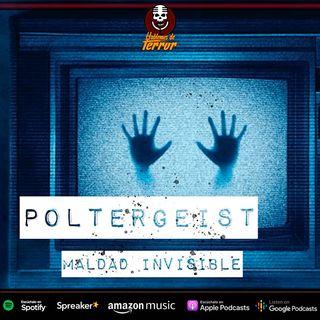 Poltergeist, maldad invisible