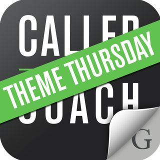 Developer -- Creating Challenging Goals and Cultivating Growth -- Theme Thursday Season 1