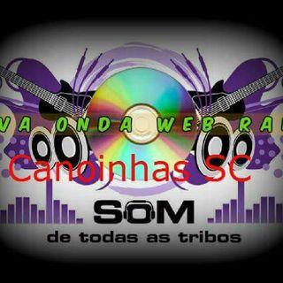 Nova onda web Radio Canoinhas S2