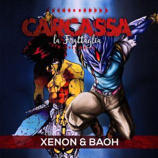 la Frattaglia - Xenon E Baoh,  La Fantascienza IncaXXXata (Nick la Gabbia)