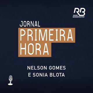 Podcast: Primeira Hora de 01/09/2021