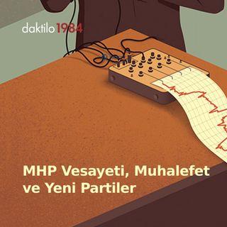 Kılıçdaroğlu, Kamulaştırma, MHP ve DEVA | Konuk: Gürkan Çakıroğlu | Çavuşesku'nun Termometresi #36