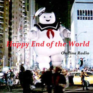 16. Happy end of the world