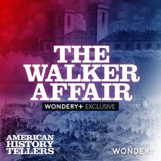 The Walker Affair | The Gray-Eyed Man of Destiny | 1