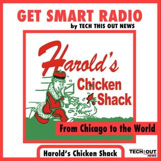 The Harold's Fried Chicken: From Chicago to the World (What every start up should know)