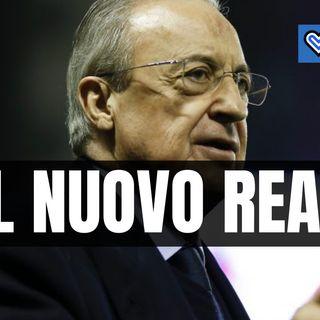 Nuovo stadio, Haaland e Mbappé: come sarà il nuovo Real Madrid di Florentino Perez