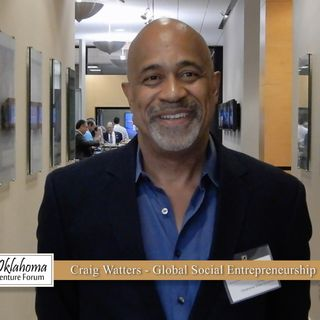 OVF Podcast Ep17: Craig Watters - Global Social Entrepreneurship Institute at OSU