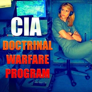 CIA's Doctrinal Warfare Program Using Roman Catholic Church - David Wemhoff & Tim Kelly