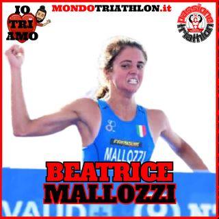 Passione Triathlon n° 112 🏊🚴🏃💗 Beatrice Mallozzi