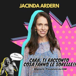 CSM Pillole_04 La Leader Jacinda Ardern