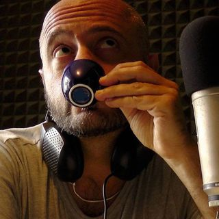 Café Bleu, il Bistrot Radiofonico di RBE - Puntata di mercoledì 18 marzo