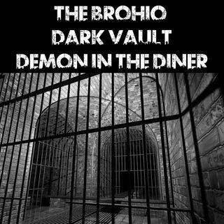 Dark Vault: The Demon In The Diner