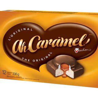 Snacktime! 20: Ah Caramel