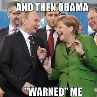 Putin Propaganda (Comedy)