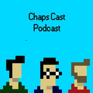 Chaps Podcast Episode 39: Logan Review and Spoilers