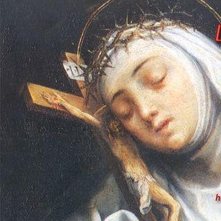 Via Crucis coi Santi