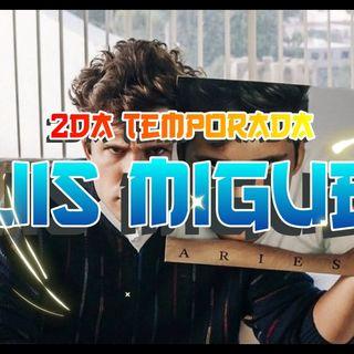 Luis Miguel 2da Temporada