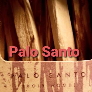 Palo Santo * HEALTH BENEFITS