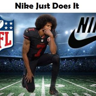Nike Just Does It
