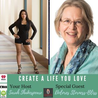 """How to Cook Healthy Meals"" with Special Guest, The Healthy Cooking Coach Dolores Storness-Bliss"
