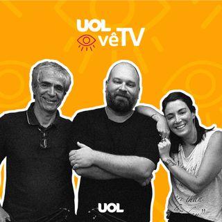 #44: Nos 70 anos da TV brasileira, Record e SBT forçam Globo a mudar