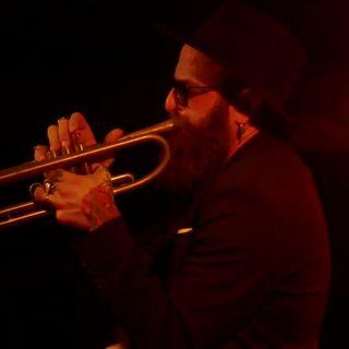 Hornemusic episode #42: a.trumpet.player.Avishai.Cohen.