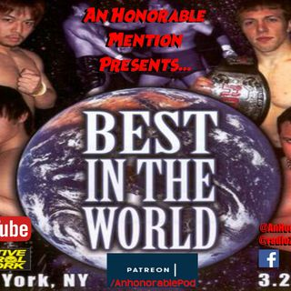 Episode 119: Best in the World 2006