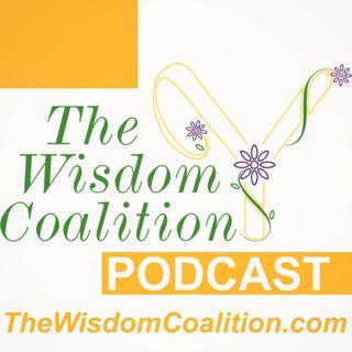 The Wisdom Coalition Well Of Wisdom