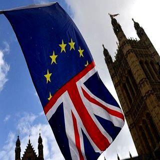 Llegó el Brexit, Inglaterra dice adiós a la Unión Europea