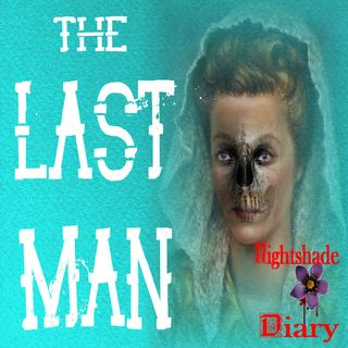 The Last Man | Mystery Story | Podcast