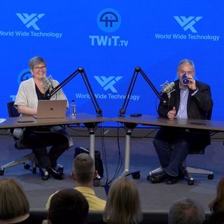 TWiT Events 6: Future of Tech in the Cloud