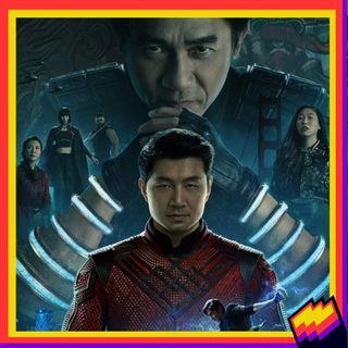 T09E09- Shang-Chi y la leyenda de los Diez Anillos: ¡Qué patada tan deliciosa!