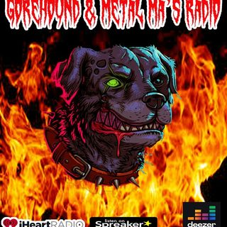 Gorehound's Metal Session