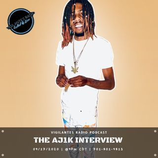 The Aj1k Interview.